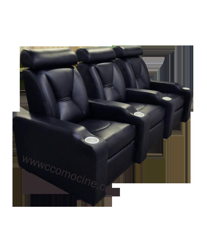 ccomocin fauteuil de cin ma accessoires d co home. Black Bedroom Furniture Sets. Home Design Ideas