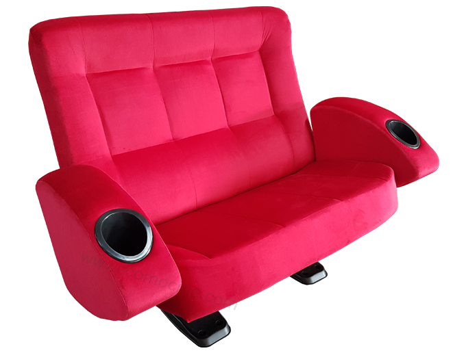 fauteuils de cinema fauteuils cinemax loveseat. Black Bedroom Furniture Sets. Home Design Ideas