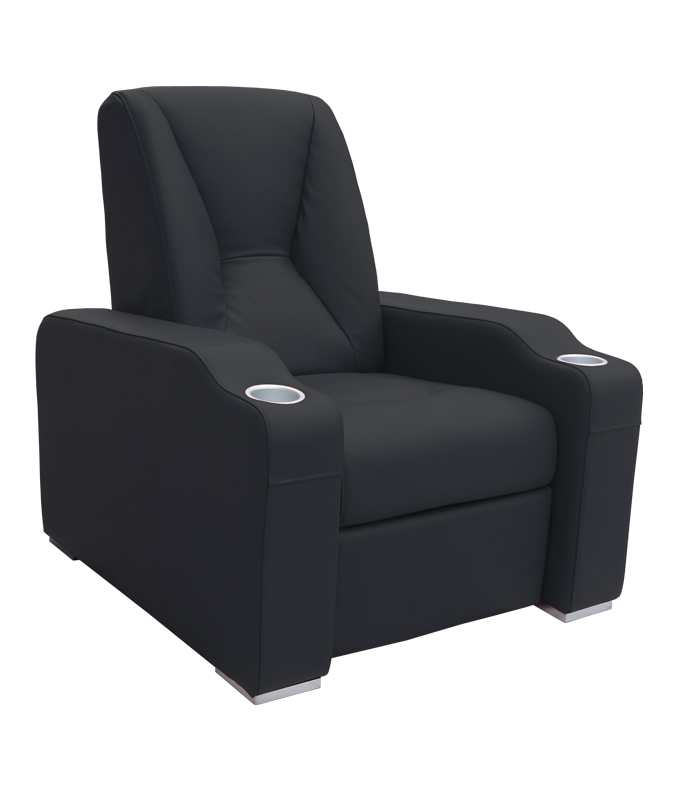 fauteuils motoris s de luxe simple motorisation le vip le vip fauteuil home cinema. Black Bedroom Furniture Sets. Home Design Ideas