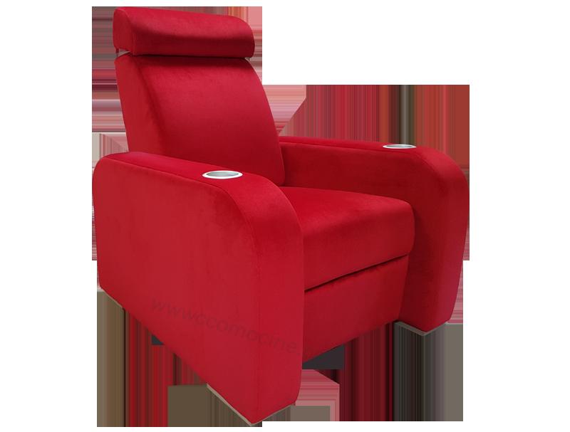 Luxe Design Fauteuil.Fauteuils Motorises De Luxe Le Design Ultra Ccomocine