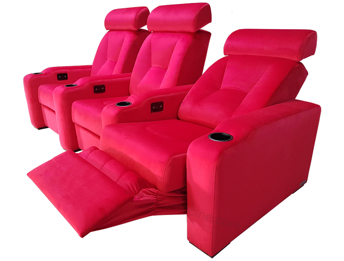 fauteuil pour home cinema chaise cinema fauteuil fauteuil. Black Bedroom Furniture Sets. Home Design Ideas