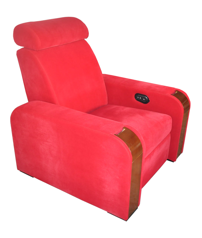 fauteuil rouge cinema maison design. Black Bedroom Furniture Sets. Home Design Ideas
