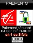 MODES DE REGLEMENT